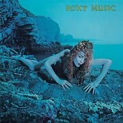 Roxy Music Siren New And Sealed Cd