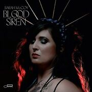 Sarah Mccoy Blood Siren New And Sealed Cd