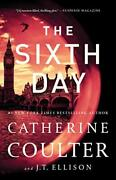The Sixth Day 5 A Brit In The Fbi By Catherine Coulter, J.t .9781501196386