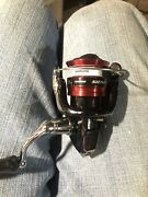 Shimano Sienna 500 Fg Clam Spinning Reel -sn500fgc New Without The Box