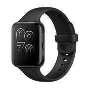 Oppo Health And Fitness Smart Watchwifi And Gps46mmheart Rateexercise Tracker