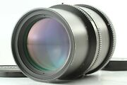 【mint】mamiya K/l Kl 250mm F/4.5 L-a Lens For Rb67 Pro S Sd From Japan