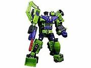 Postage Included Limit Hercules Made By Tfc Market Toys Set Of Trans Formers