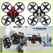 Mini Drone Rc Helicopter Airplane 3d Flip Headless Mode Childrenand039s Home Game Us