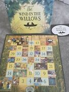Wind In The Willows Readers Digest Board Game Complete 1997 Vintage Mint Rare