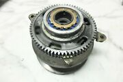 12 Aprilia Mana 850 Gt Abs Front Primary Drive Clutch Pulley