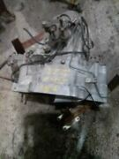 Automatic Transmission 4 Cylinder Without Turbo Fits 89-92 Probe 126094