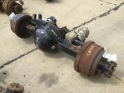 Ref Meritor-rockwell Rs23160 0 Axle Assembly Rear Rear 1874086