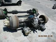 Ref Meritor-rockwell Rs23160 2003 Axle Assembly Rear Rear 1998473
