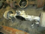 Ref 321300 Eaton-spicer Dsp41 0 Axle Housing Rear Front 1355305
