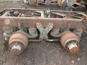 Ref Eaton-spicer Ds462 0 Axle Housing Rear Front 454092