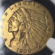 As Long One Point Hall Barrel Face 1909 Indian America United States 2.5 2.5