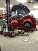 Ref Meritor-rockwell Rd20145r279 2015 Differential Assembly Front Rear 2044129