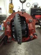 Ref Meritor-rockwell Rd20145r411 1999 Differential Assembly Front Rear 2044433