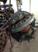 Ref Meritor-rockwell Rd20145r373 2014 Differential Assembly Front Rear 1829725