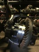 Ref Dana-ihc N340fr478 0 Differential Assembly Front Rear 1638885