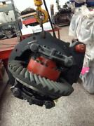 Ref Meritor-rockwell Rd20145r456 0 Differential Assembly Front Rear 1974143