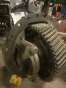 Ref Mack Crd92r442 0 Differential Assembly Front Rear 1797792