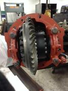 Ref Meritor-rockwell Rd20145r358 1999 Differential Assembly Front Rear 1834146