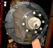 Ref Meritor-rockwell H170r586 0 Differential Assembly Rear Rear 1029