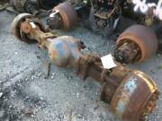 Ref H172 Meritor 0 Axle Assembly Front Driving 1778787