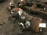 Ref Meritor Fds-1800 0 Axle Assembly Front Driving 1621430
