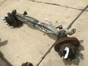 Ref Eaton-spicer D-2000f 0 Axle Assembly Front Steer 2012571