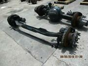 Ref Detroit Da-f-12.0-3 2018 Axle Assembly Front Steer 1900879
