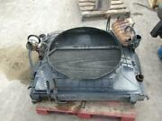 For International 9200i Cooling Assembly Rad Cond Ataac 2009 1856113