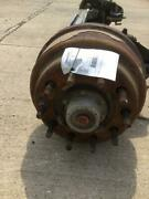 Ref Axle Alliance 0 Axle Assembly Front Steer 2064104