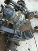 Ref Eaton-spicer Ds461 0 Axle Housing Rear Front 2067190