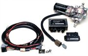 Flaming River Fr40200 Microsteer Electric Power Steering System Universal Input/