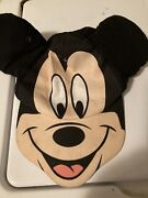 80andrsquos Mickey Mouse Head Cap Youth