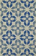 Dalyn Cabana Cn17 Baltic 9and039 X 13and039 Rectangle Area Rugs Cn17ba9x13