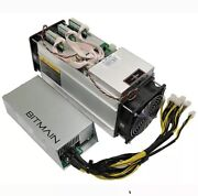 Bitmain Antminer S9 13.5 Th/s With 1600w Psu