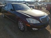 Automatic Transmission 221 Type S550 Awd Fits 07-08 Mercedes S-class 1026956