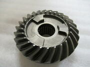 M4 Nissan/tohatsu Marine 3b764-0100m Bevel Gear A Oem New Factory Boat Parts