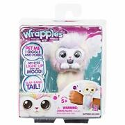 Little Live Pets Wrapples-luna, Multi Exclusive To .co.uk