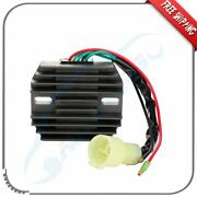 Regulator Rectifier No Assembly Required For Mercury Marine Outboard 75hp