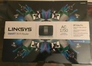 Linksys Smart Wi-fi Router Ac 1750 Ea6500 New In Sealed Box