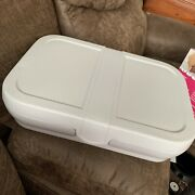 Aladdin Tempreserve Model Icc-100 Insulated 9 X 13 Casserole Hot Or Cold Carrier