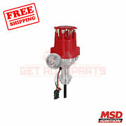 Msd Distributor For Dodge A100 Truck 1964-1967