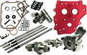 Feuling Hp+ Camchest Reaper 525 Chain Drive Cam 7206 Harley Davidson