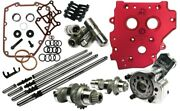 Feuling Hp+ Camchest 543 Chain Drive Cam 7231 Harley Davidson