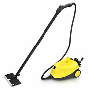 1500w Multi-purpose Steam Cleaner For Window Floor Sofa Kitchen Car Dirt Removal