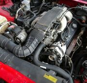 1989 Trans Am Gta 350 Tpi Engine Motor And 4-speed 700r4 Auto Trans 188k Miles