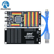 Dm Strong Micro-control Mega2560 R3 Development Board With Cable For Arduino