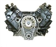 Atk Engines Df11 Remanufactured Crate Engine 1984-1985 Ford Mustang Ltd 1984-198