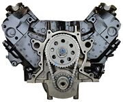 Atk Engines Dfkj Remanufactured Crate Engine 1995-1997 Ford F-series Truck E-ser
