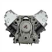 Atk Engines Dct7 Remanufactured Crate Engine 1999-2007 Chevy Silverado 1500 1999